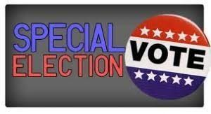 Special Election called for board member, Ronnie Coleman's, vacancy. Thumbnail Image