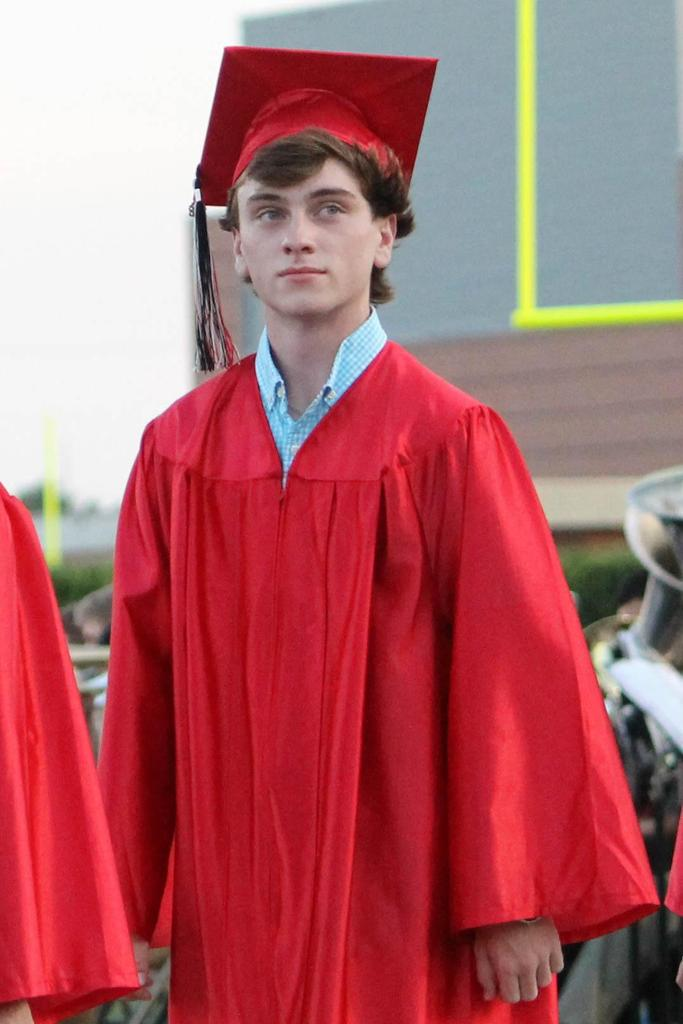 2018 victoria west high school graduate