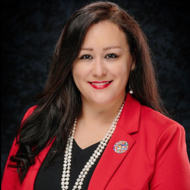Arely Tamez's Profile Photo