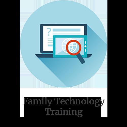 Family Technology Training