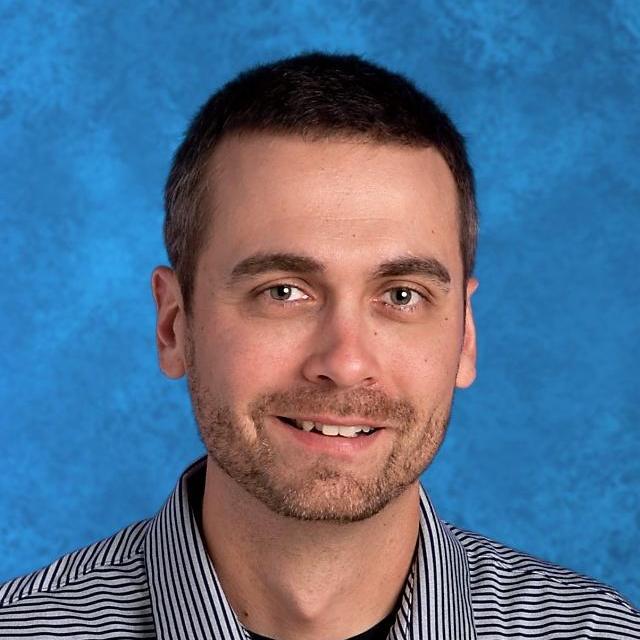 Aaron Bible's Profile Photo