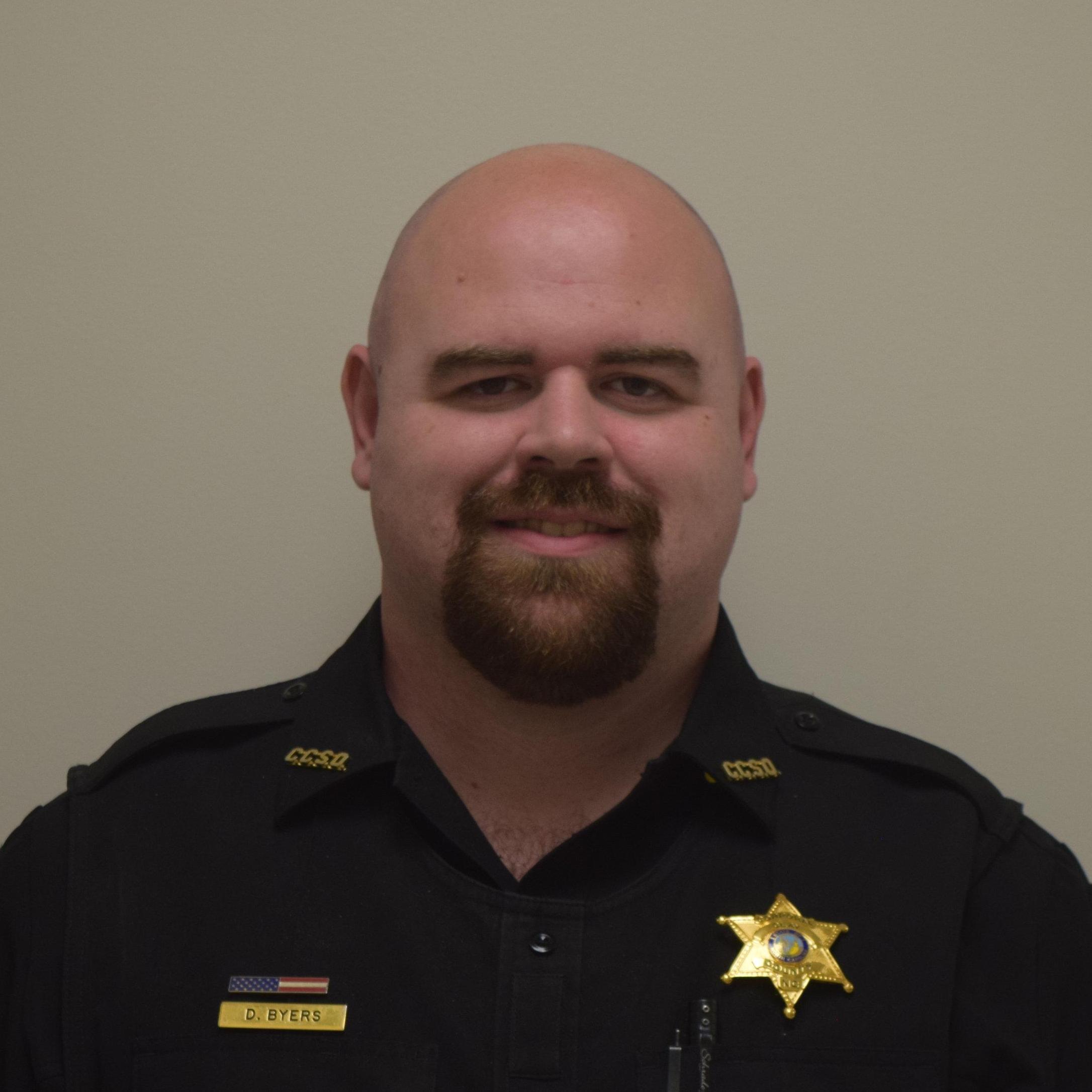 Donovan Byers's Profile Photo