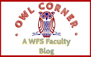 *NEW* Owl Corner Blog Post Featured Photo
