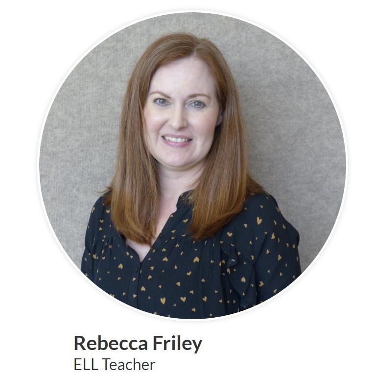 Rebecca Friley