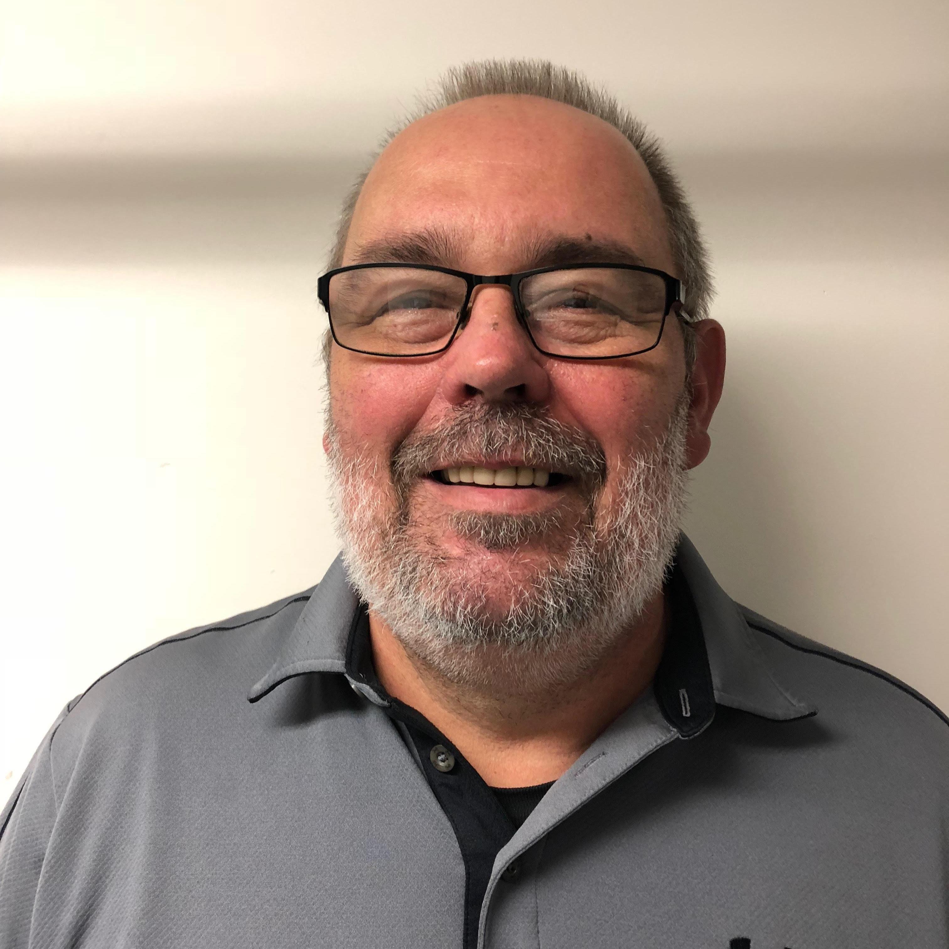 Peter Romain's Profile Photo