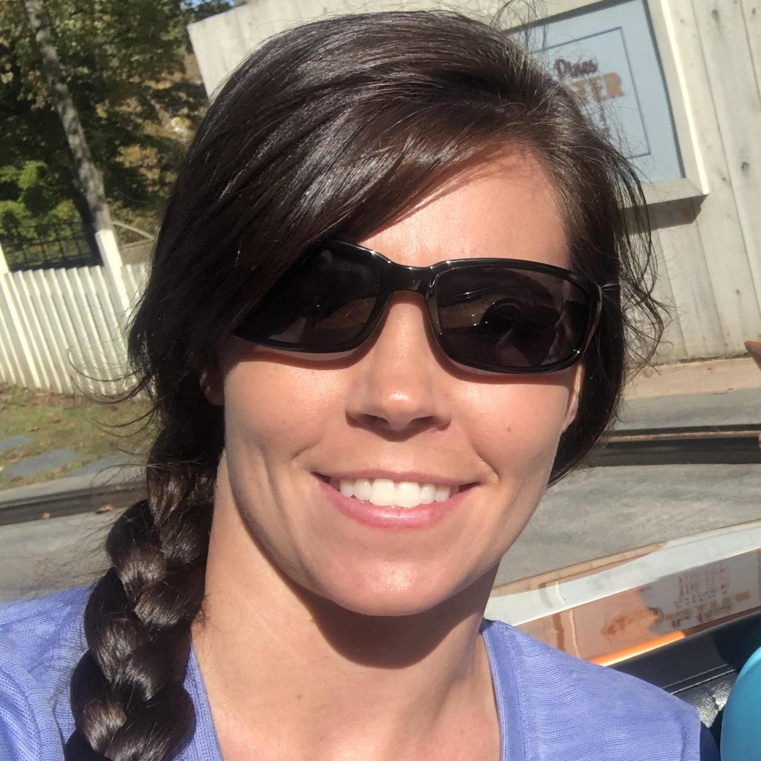 Amanda Atkinson's Profile Photo