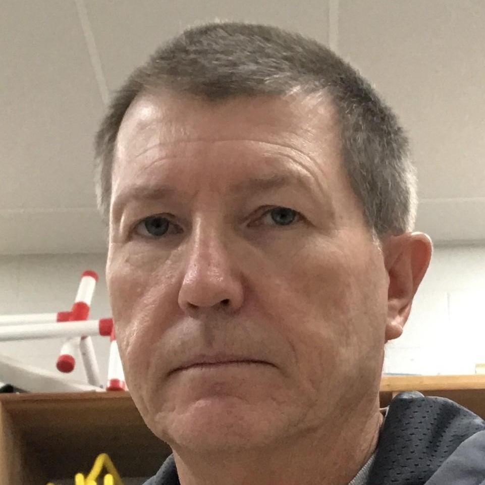 Robert Bullough's Profile Photo