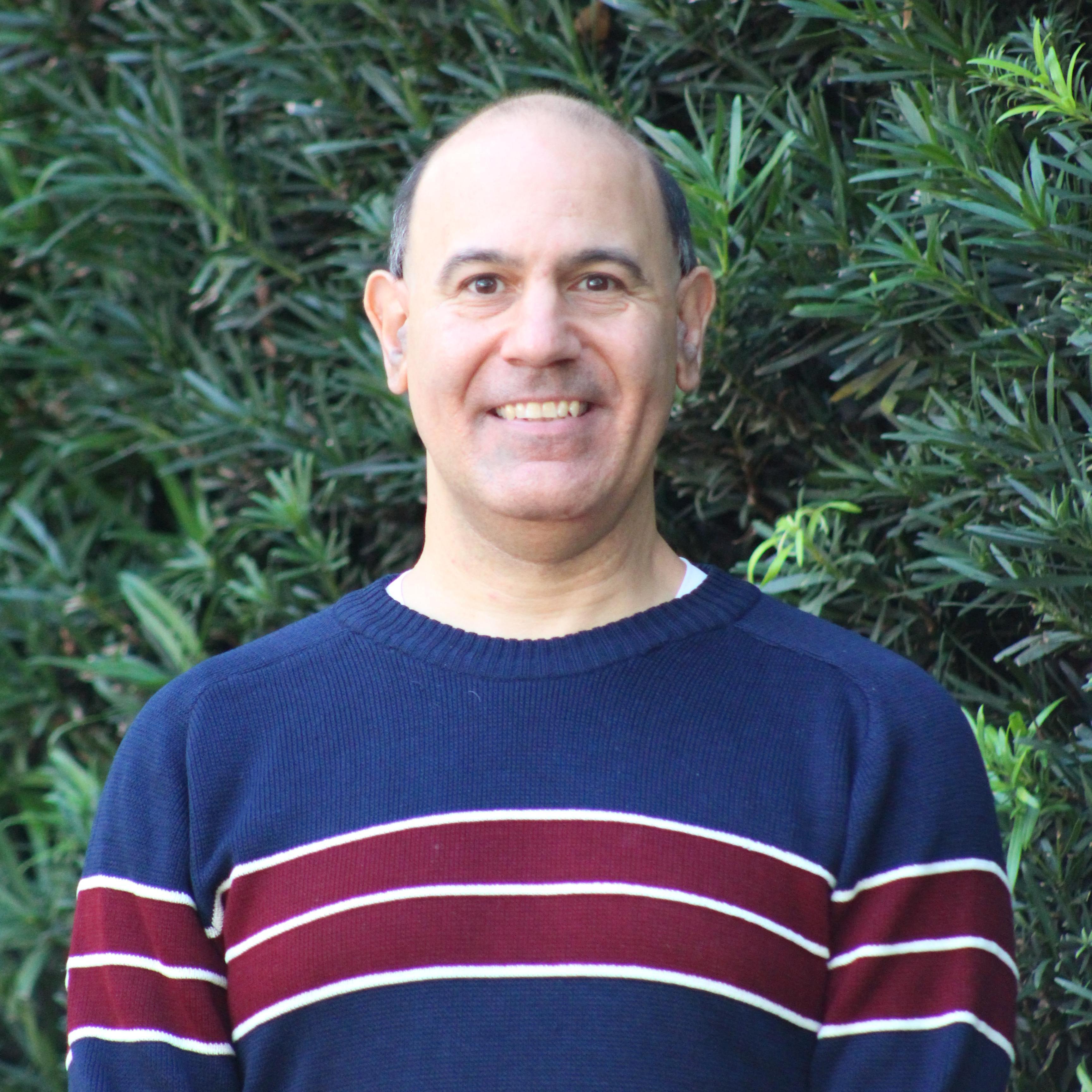 Ryan Bogart's Profile Photo