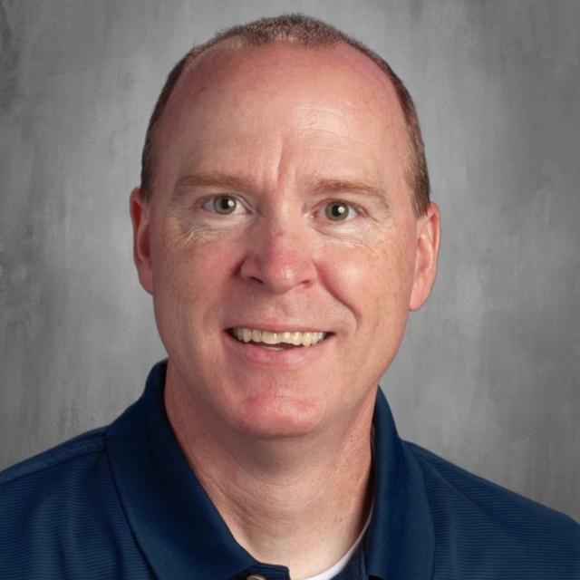Eric Wall's Profile Photo