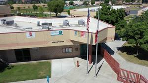 Santa Fe Elementary School