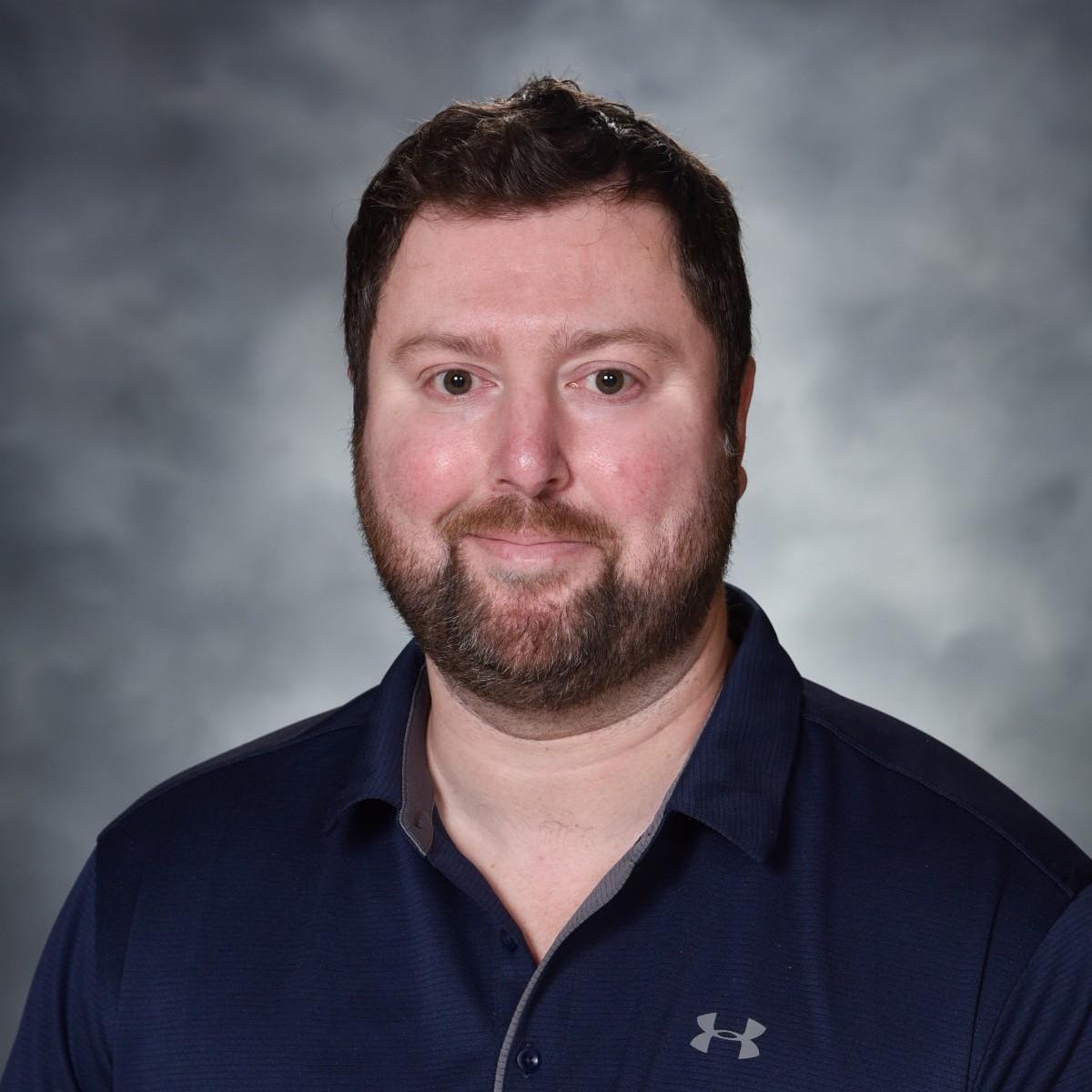 Andrew Morter's Profile Photo