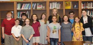 7th Grade Student Council