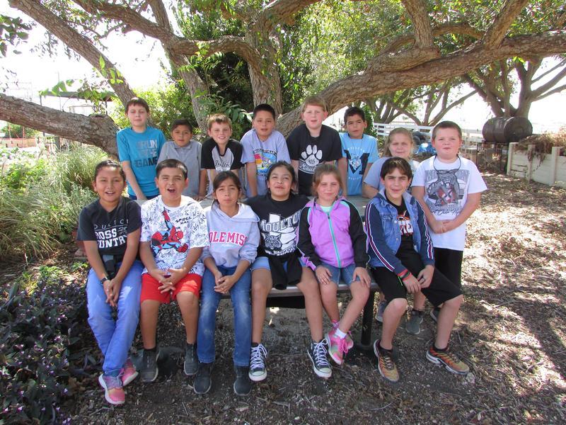4th Grade Field Trip Featured Photo