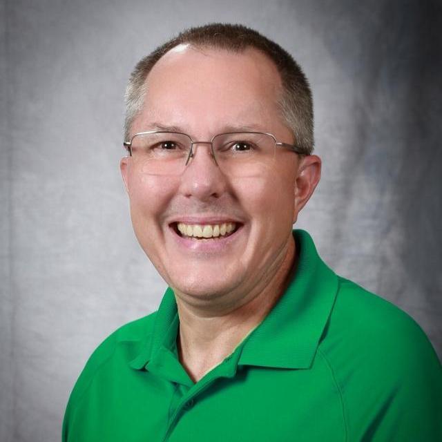 Gary Lenz's Profile Photo