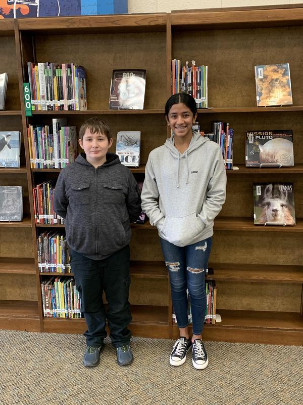 Tiernan Williams & Divya Srijay