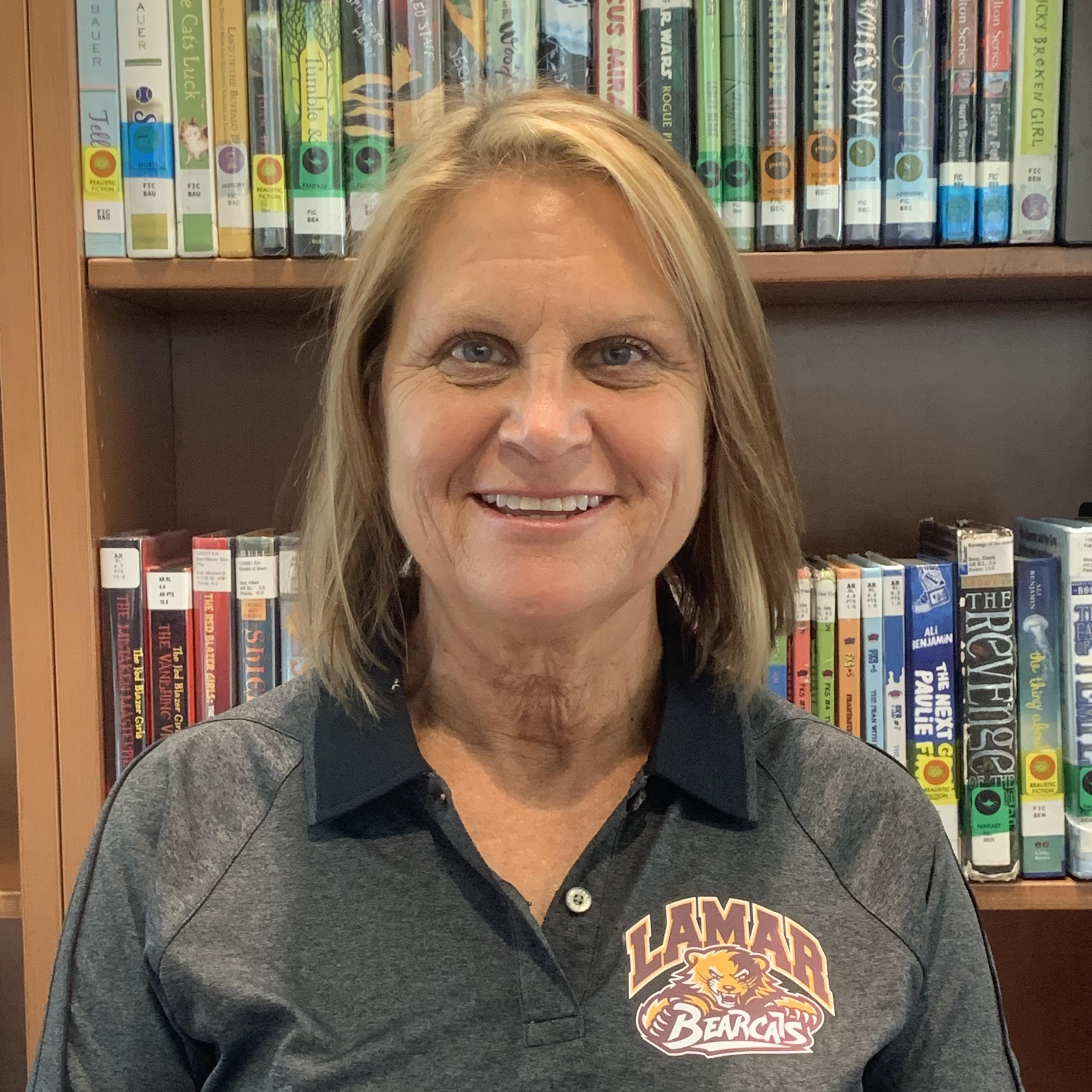 Pamela Rheinlander's Profile Photo