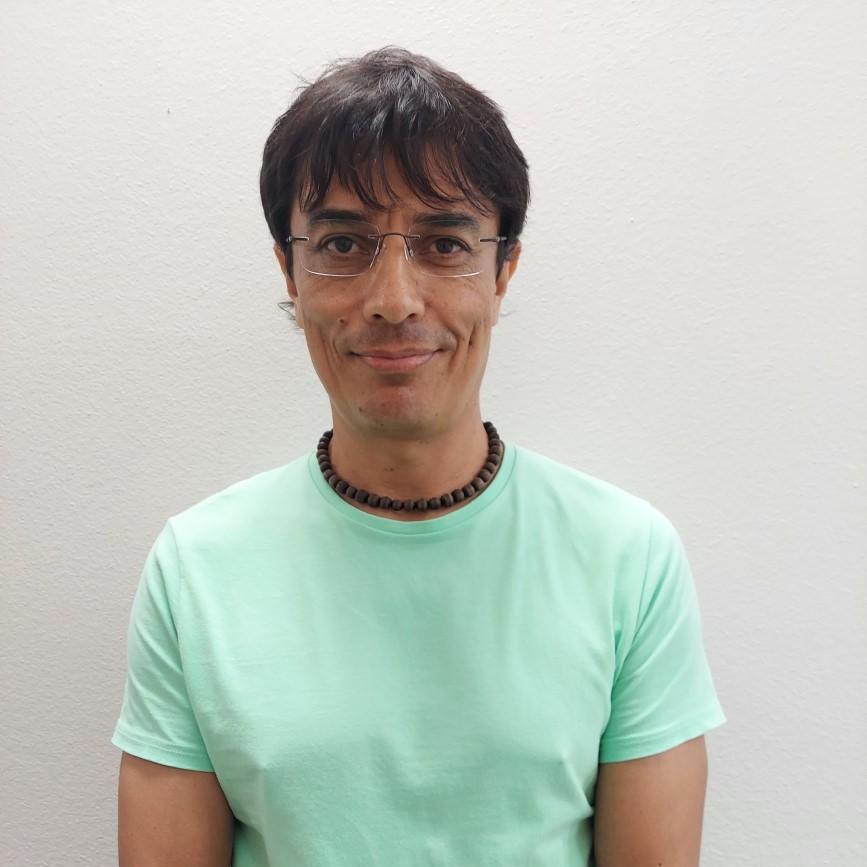 Andres Reina's Profile Photo
