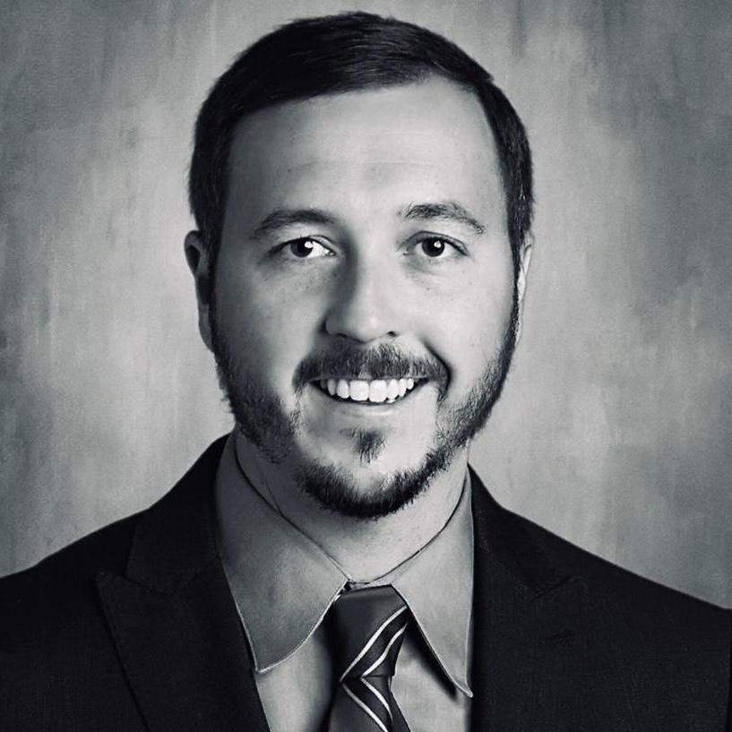 Nicholas Finch's Profile Photo