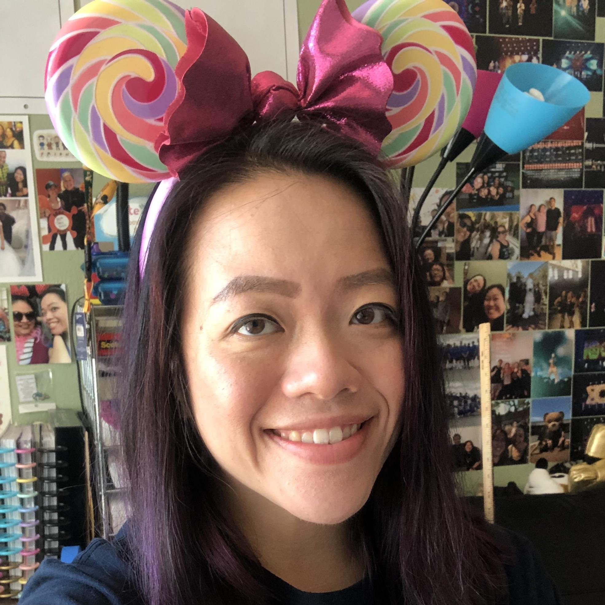 Monita Ma's Profile Photo