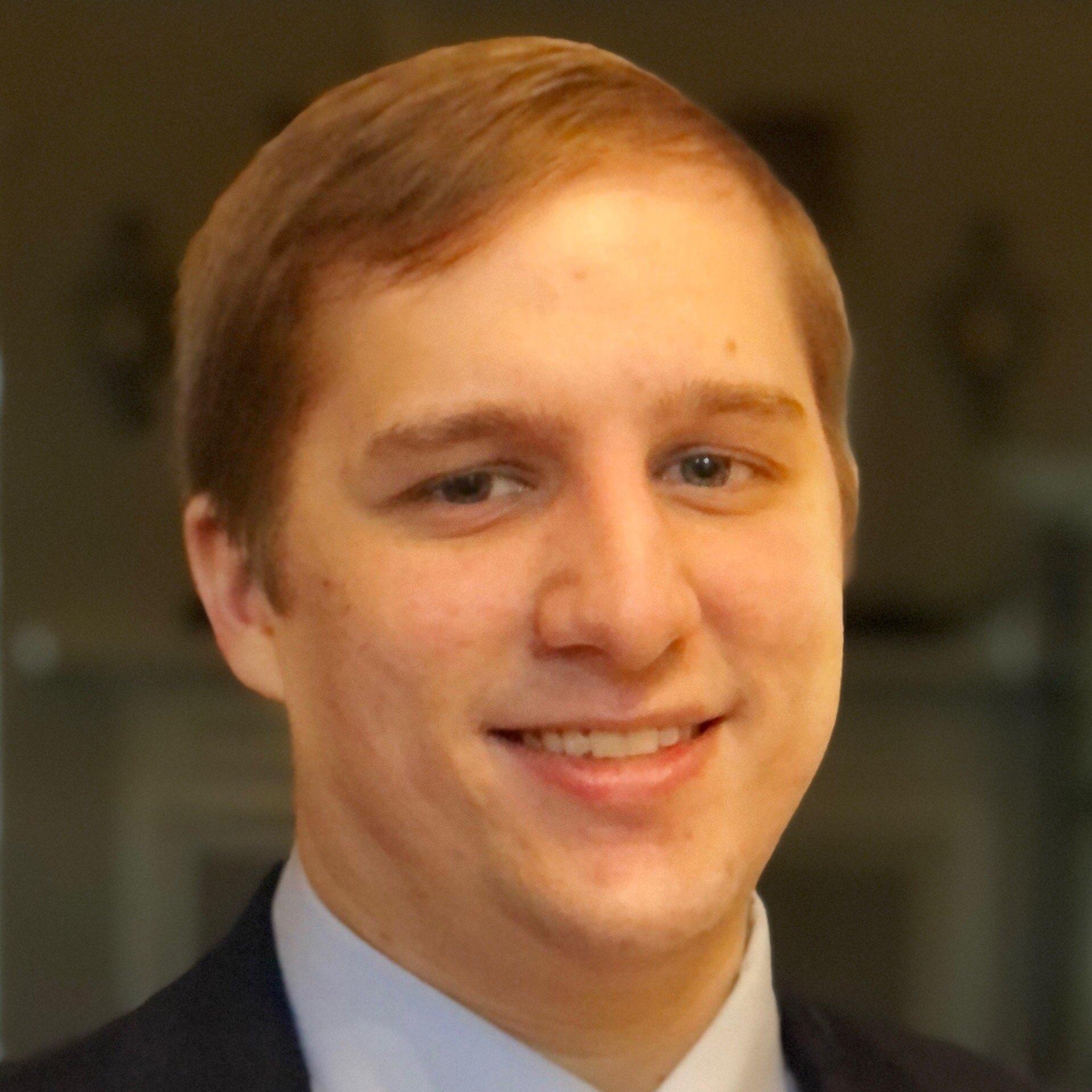 Andrew Corry's Profile Photo