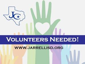 Volunteers needed for School Health Advisory Committee