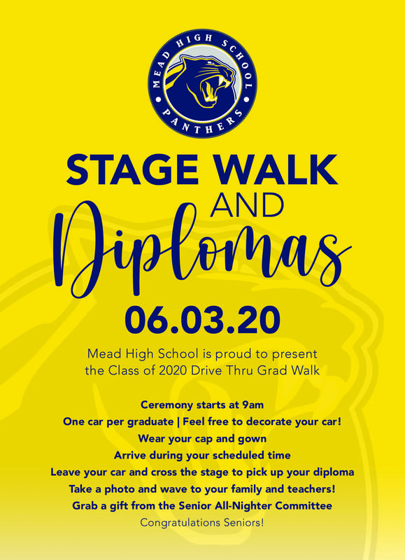 Stage Walk & Diploma Distribution