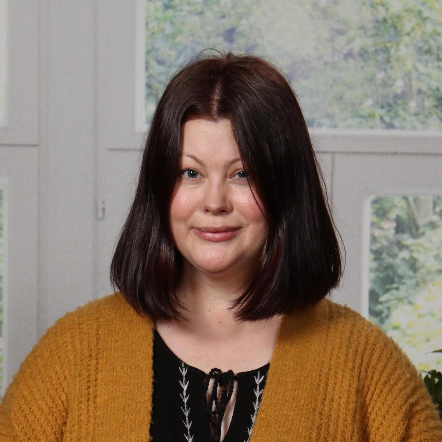 Amelia Maddox's Profile Photo