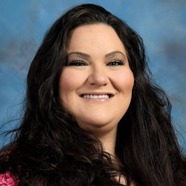 Ashley Wright's Profile Photo