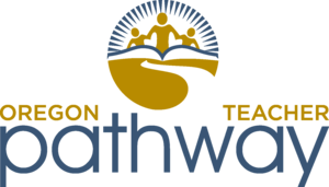 Oregon Teacher Pathway logo