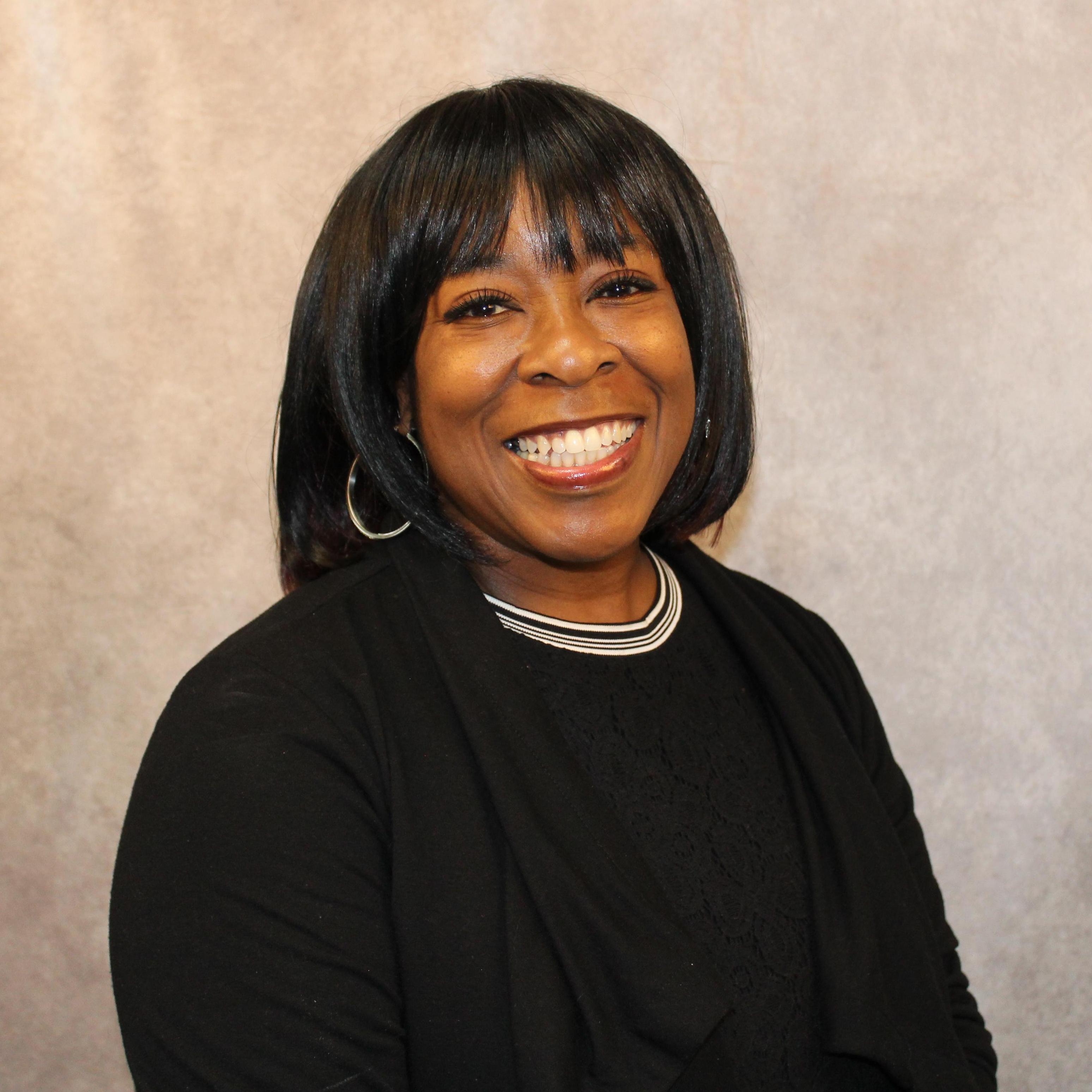 LaShun McKinney-Berry's Profile Photo
