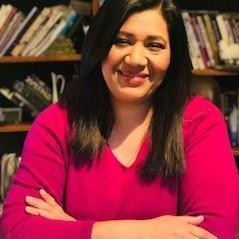 Dora Sanchez's Profile Photo