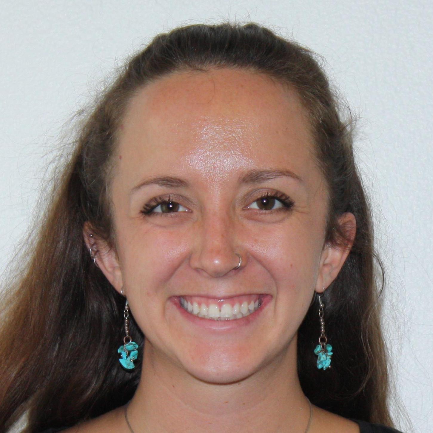 Megan Rowe's Profile Photo