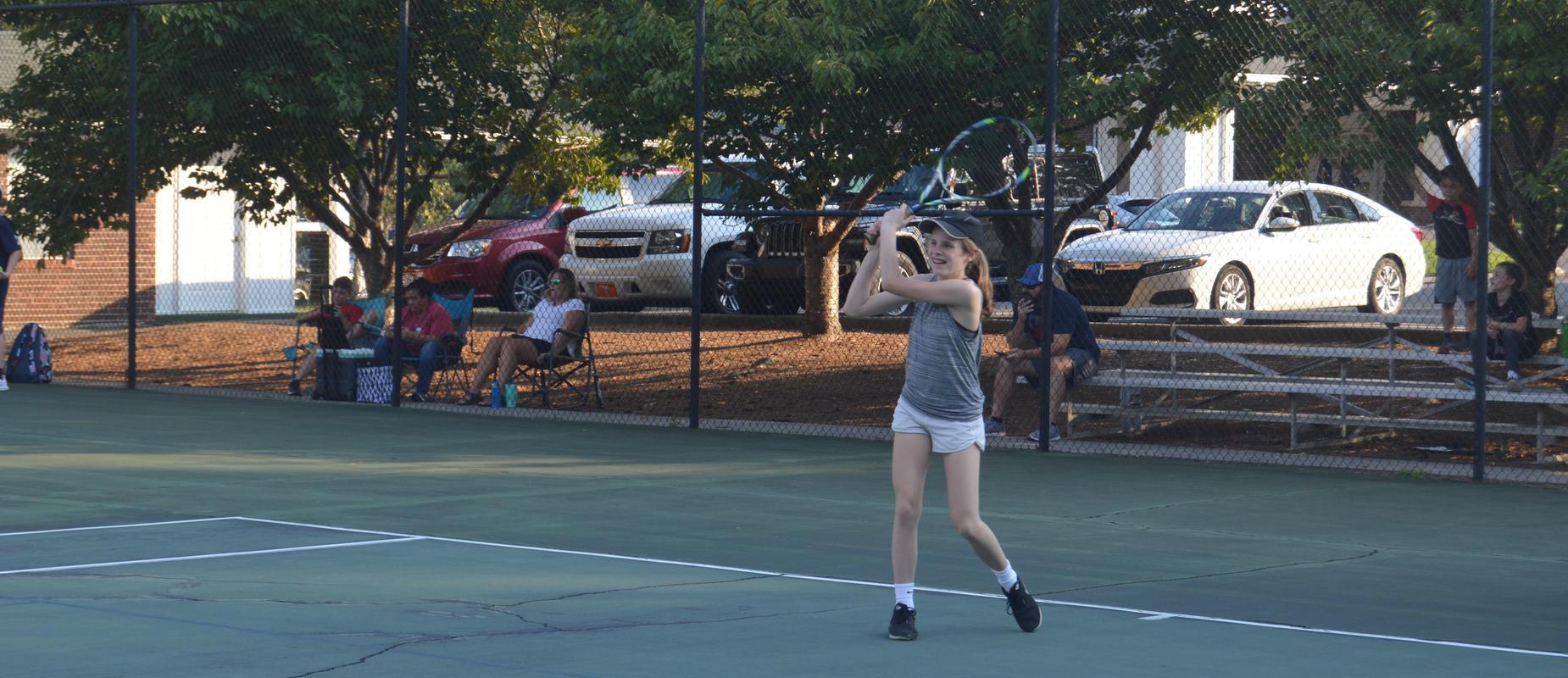 OMS Tennis