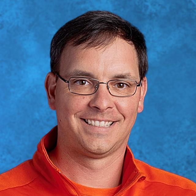 Zach Cameron's Profile Photo