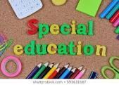 Special Education Information Thumbnail Image