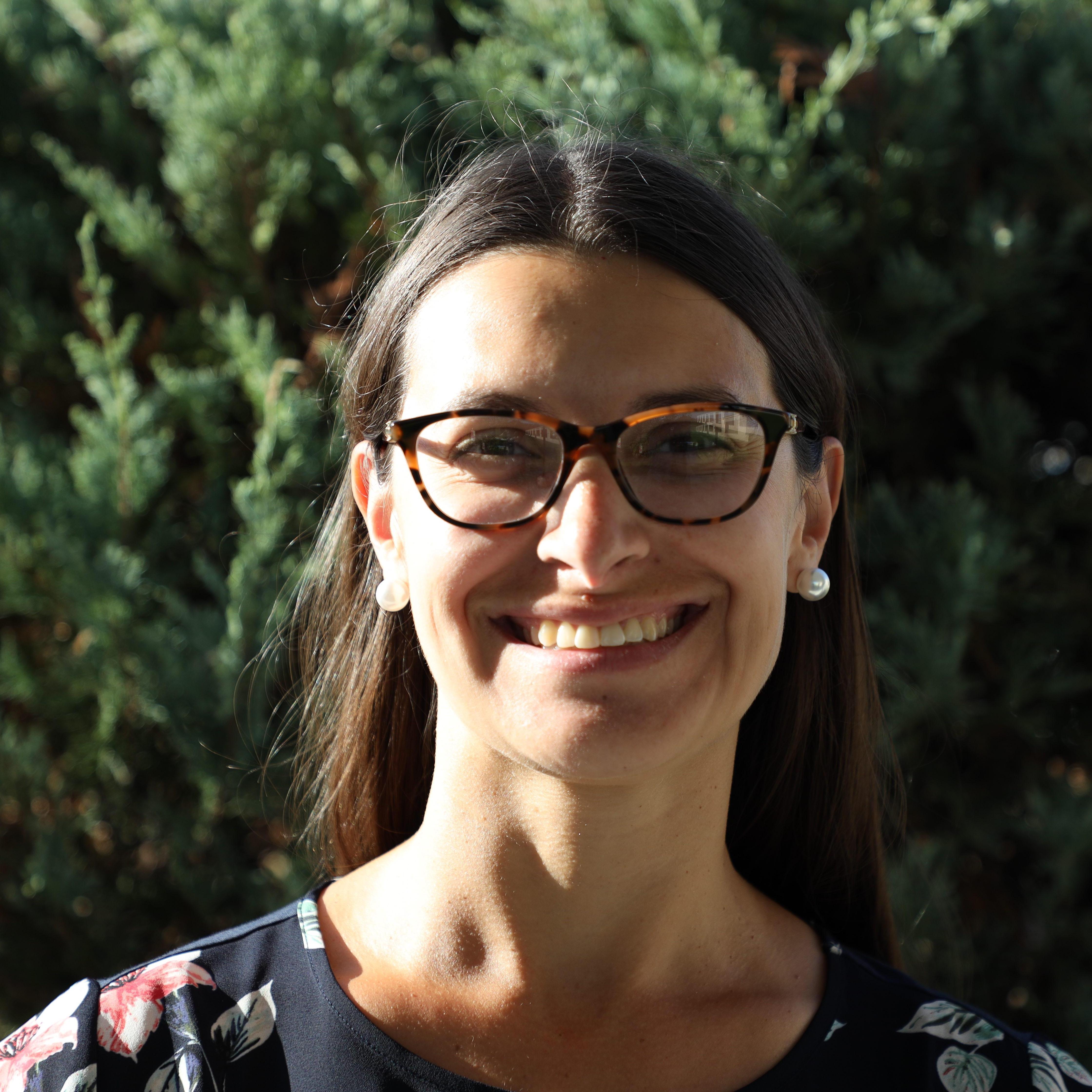 Mrs. Brianne Kahraman's Profile Photo