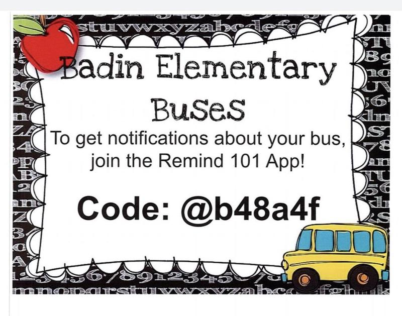 Bus Remind app info! Featured Photo