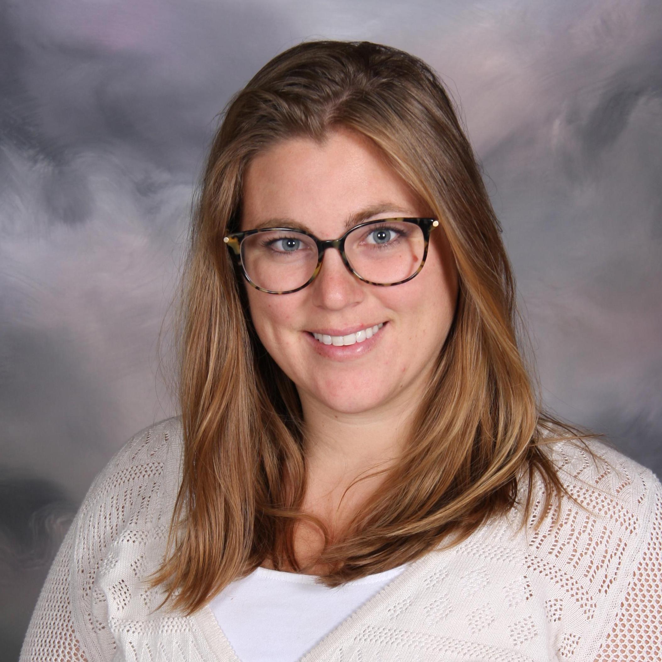 Amy Ballingall's Profile Photo