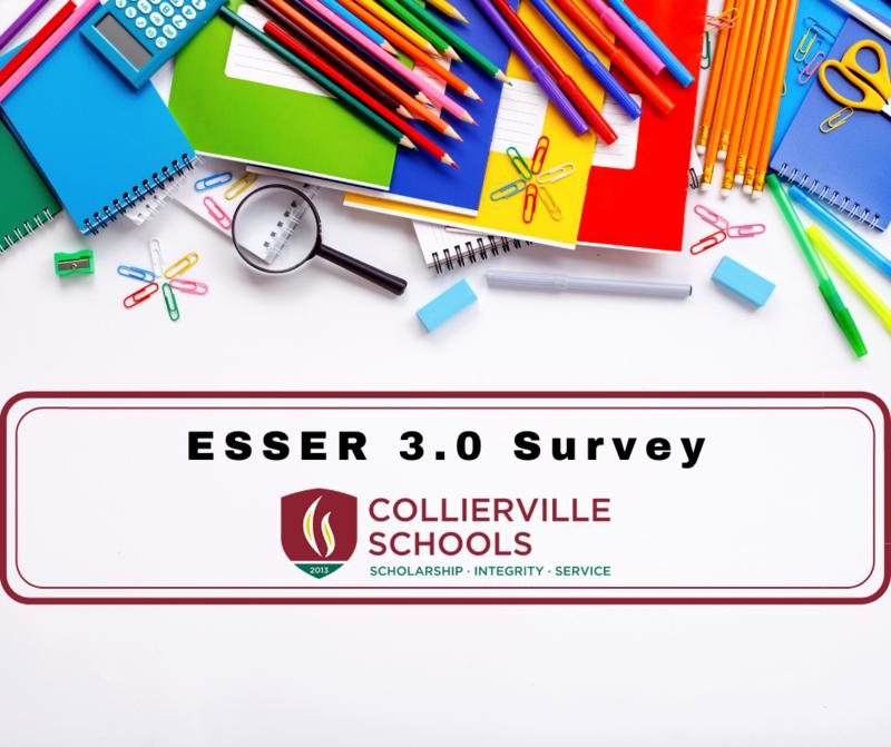ESSER 3.0 Survey
