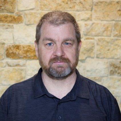 Gary Snook's Profile Photo