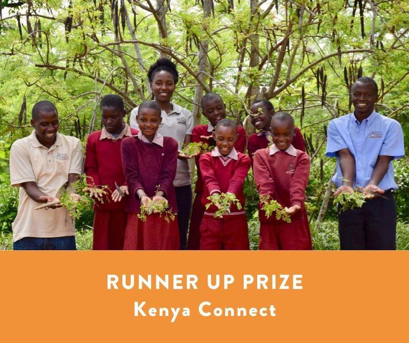 Congratulations to SJPDS Partner, Kenya Connect! Thumbnail Image