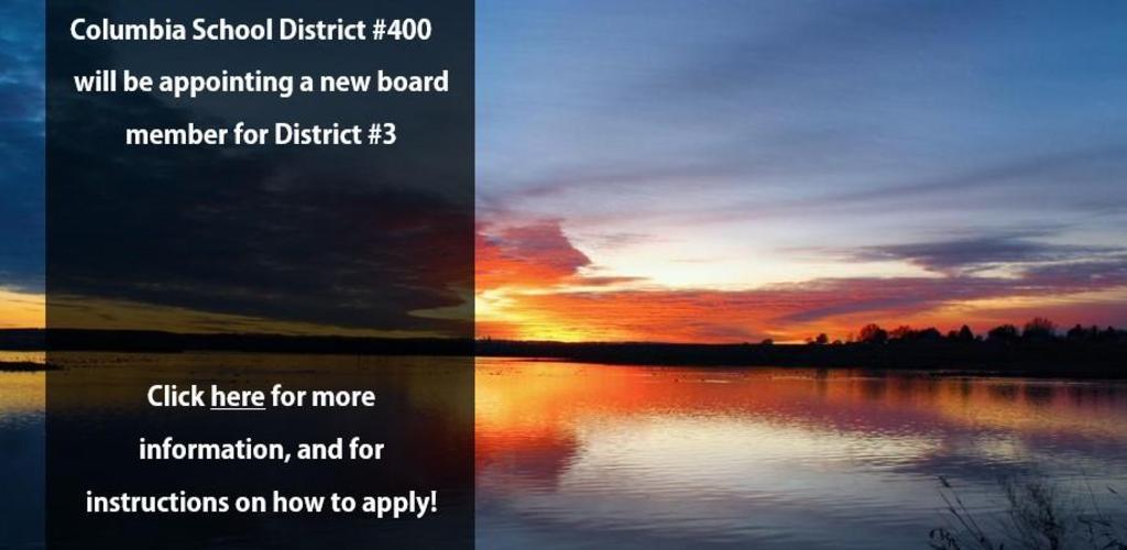 Board member application information