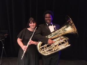 11th & 12th Grade Silver Band