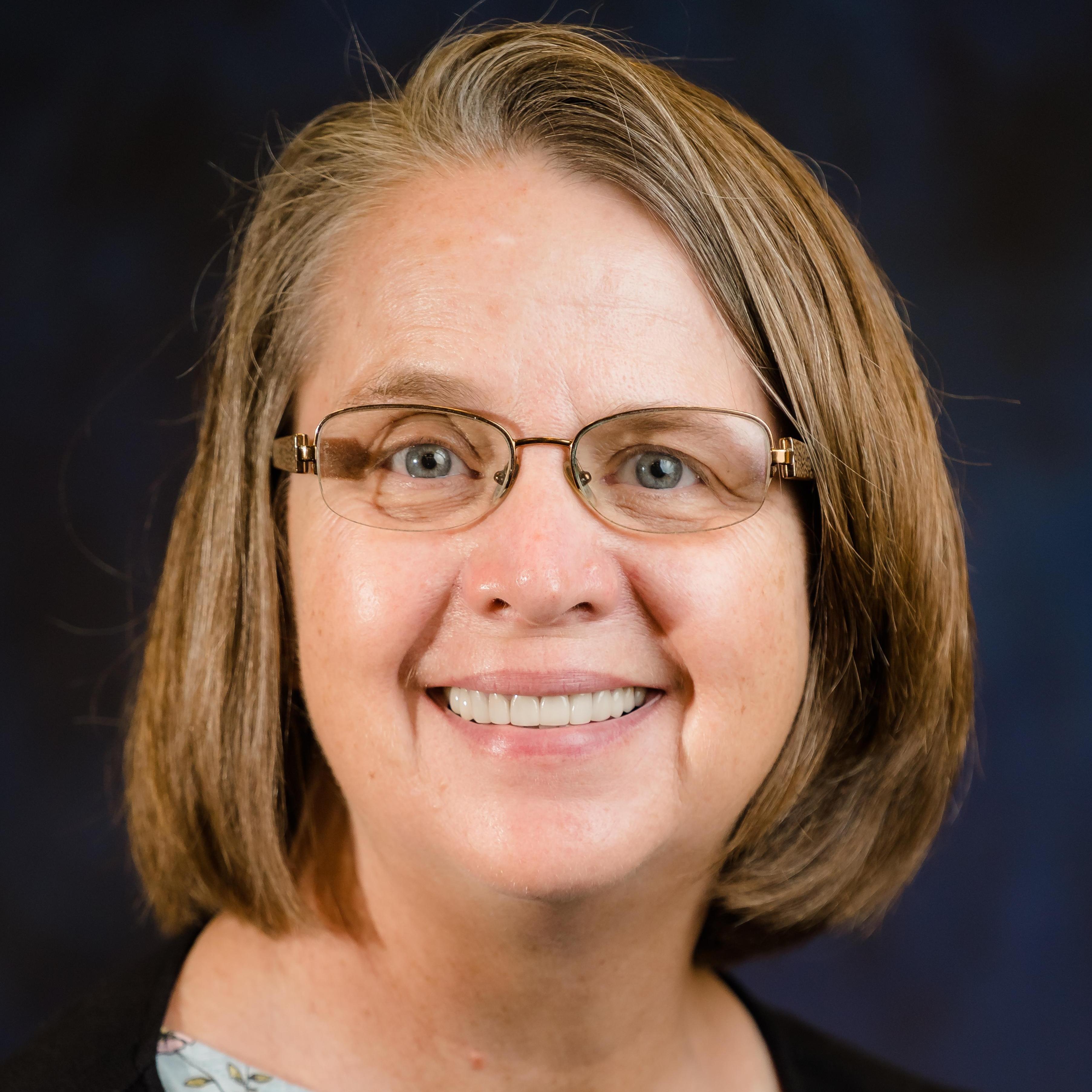 Caroline Elias's Profile Photo