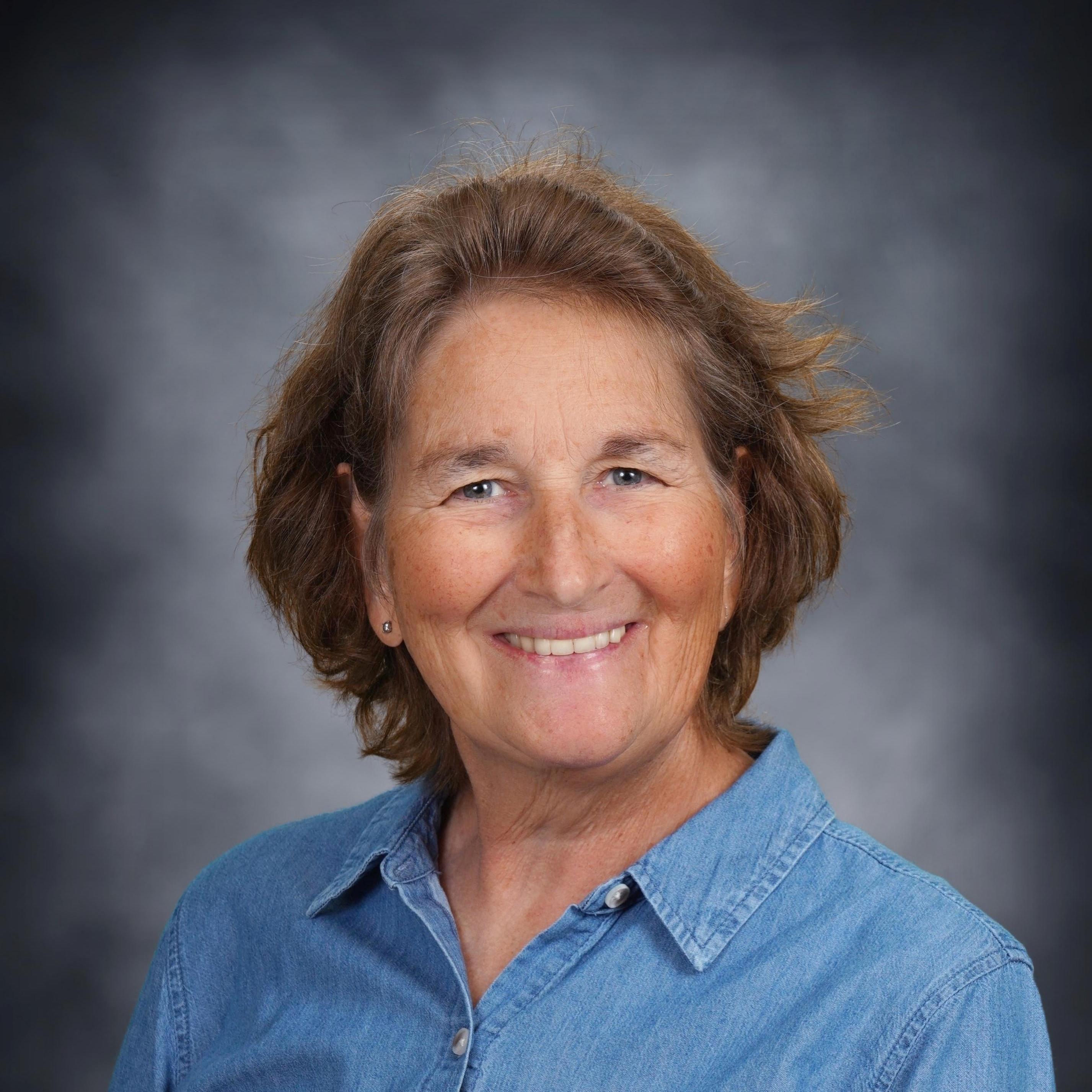 Betty Crandell's Profile Photo