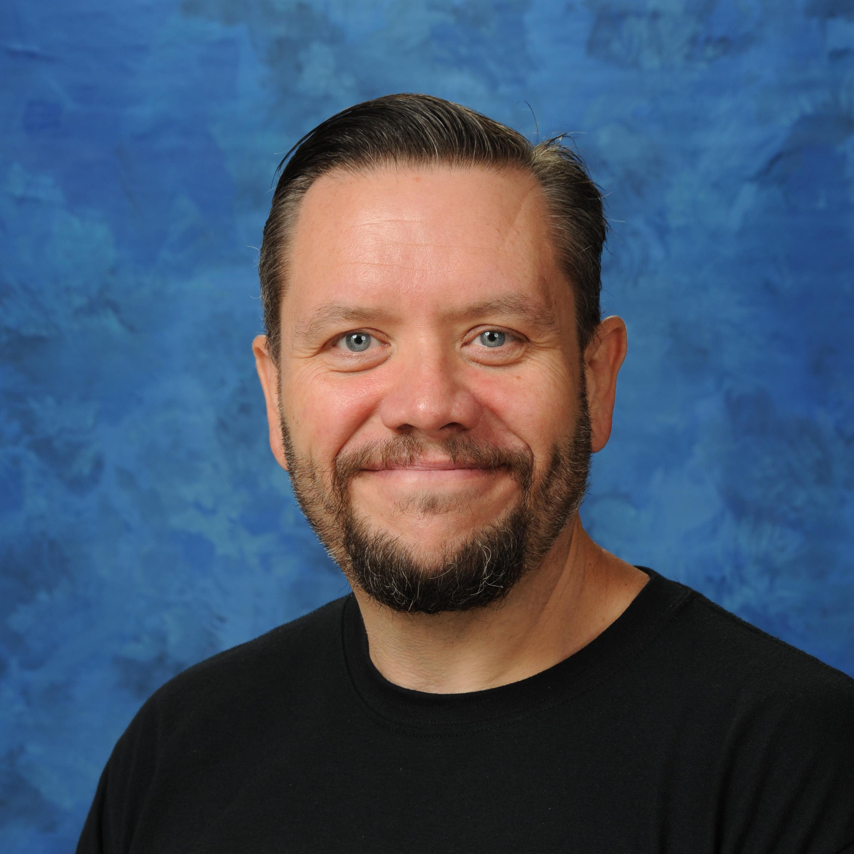 Andrew Boyd's Profile Photo