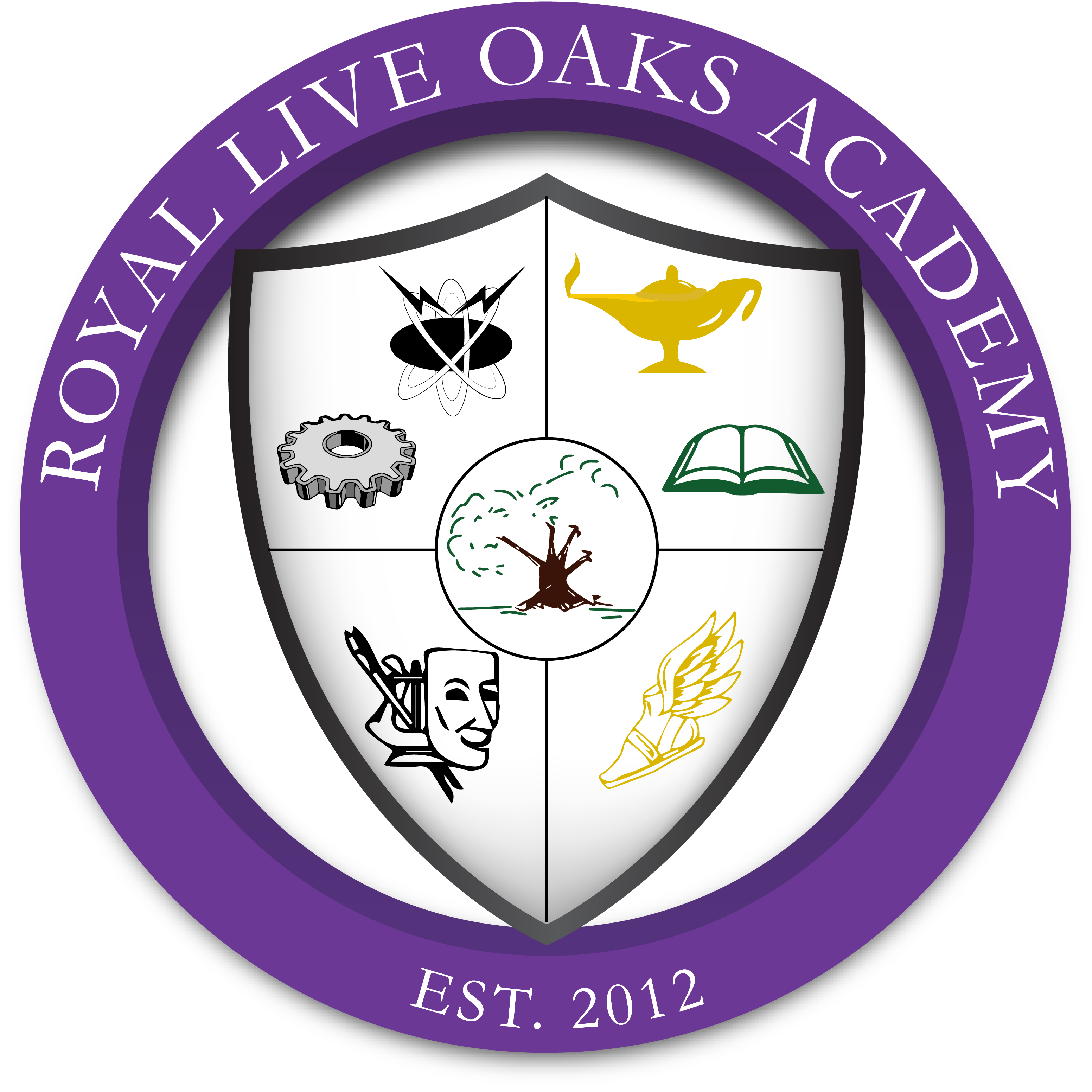 RLOA Logo