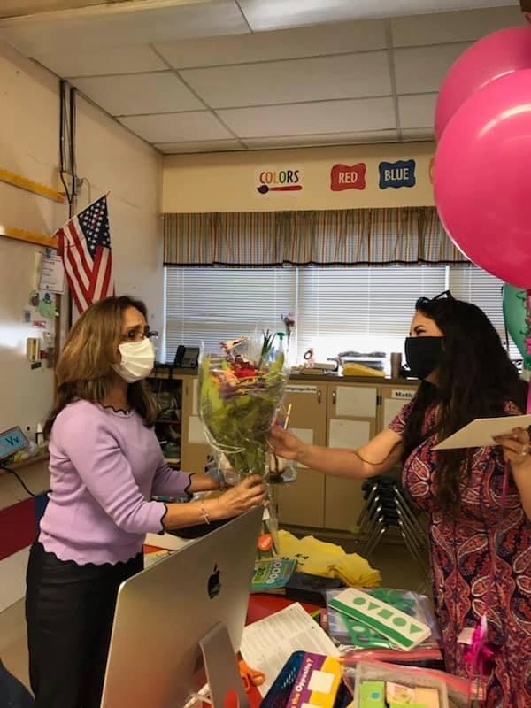 Amazing Teachers/Staff