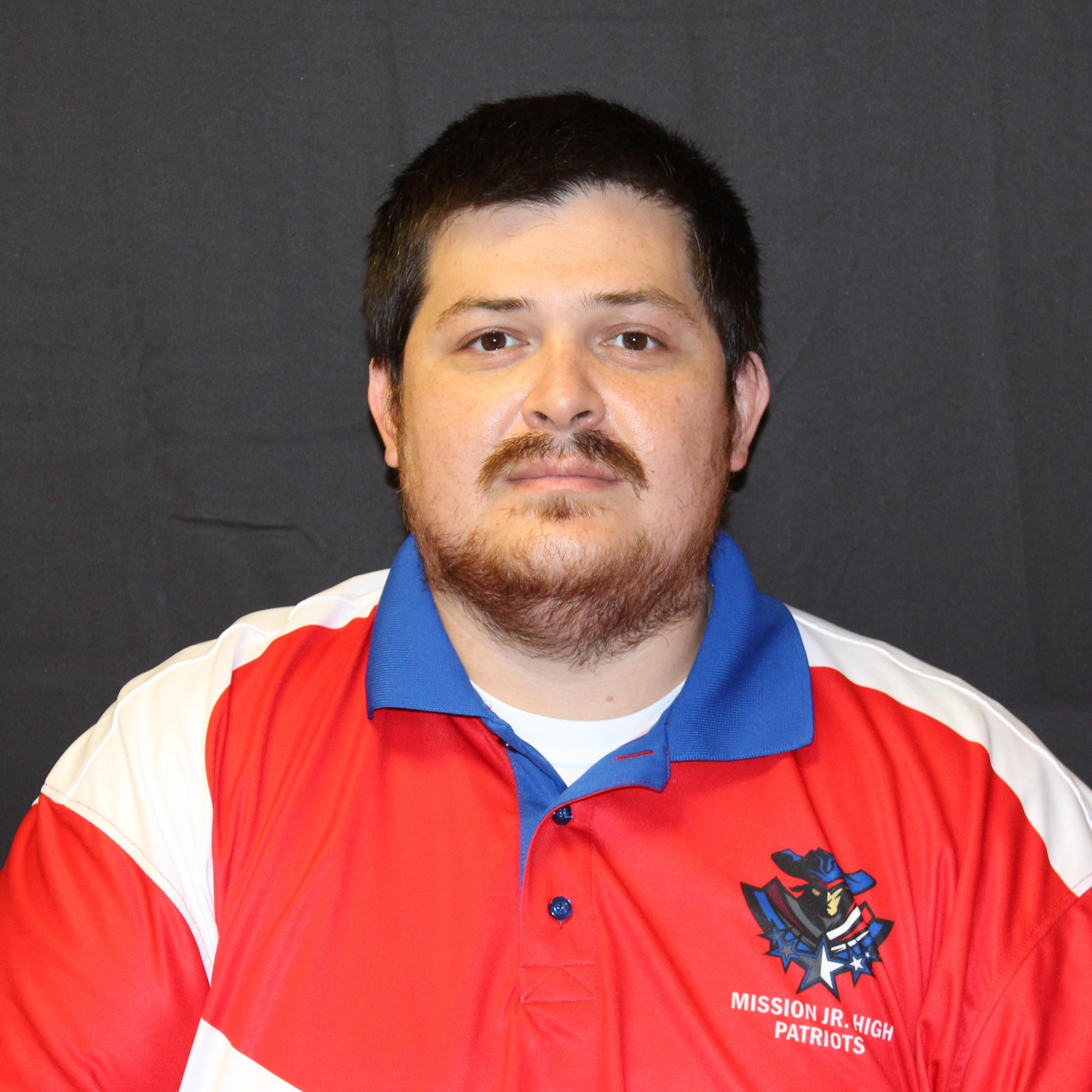 James Mendoza's Profile Photo