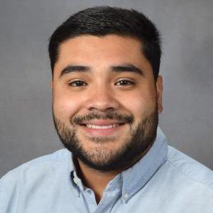 Zachariah Vega's Profile Photo